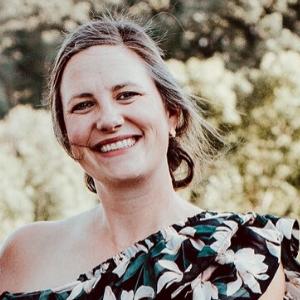 Interfaith April Volunteer Spotlight