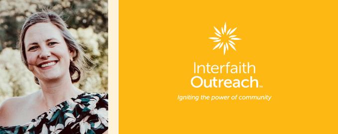 Meghan Bassett Interfaith Volunteer Spotlight