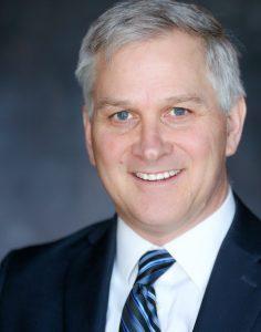 Frank Forsberg Keynote Speaker headshot