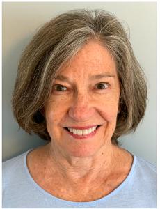 Carol Bergenstal headshot