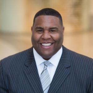 Kevin Ward new Executive Director