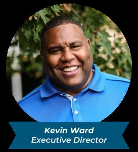 Kevin Ward Executive Director