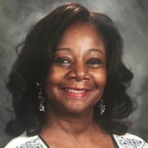 Volunteer Spotlight Joyce Hayden